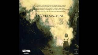 In Death It Ends Occvlt Machine Full Album