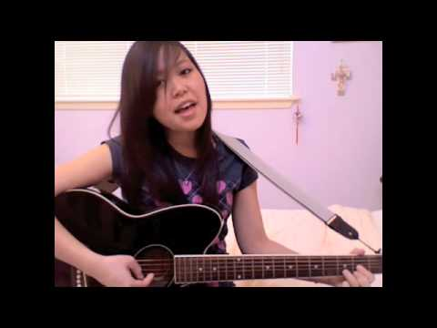 """Sweet Memories"" - an Original Song by Ellen Chang - YouTube"