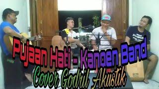 Download Pujaan Hati - Kangen Band | Cover Godril Akustik