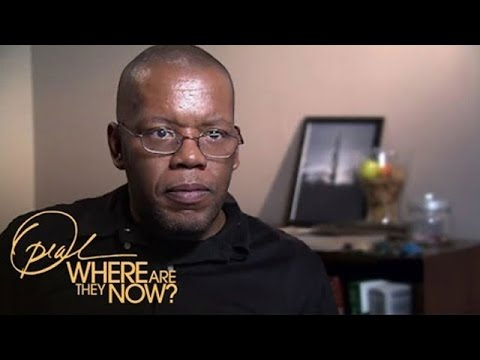 Jayson Blair On Resigning from The New York Times | Where Are They Now | Oprah Winfrey Network