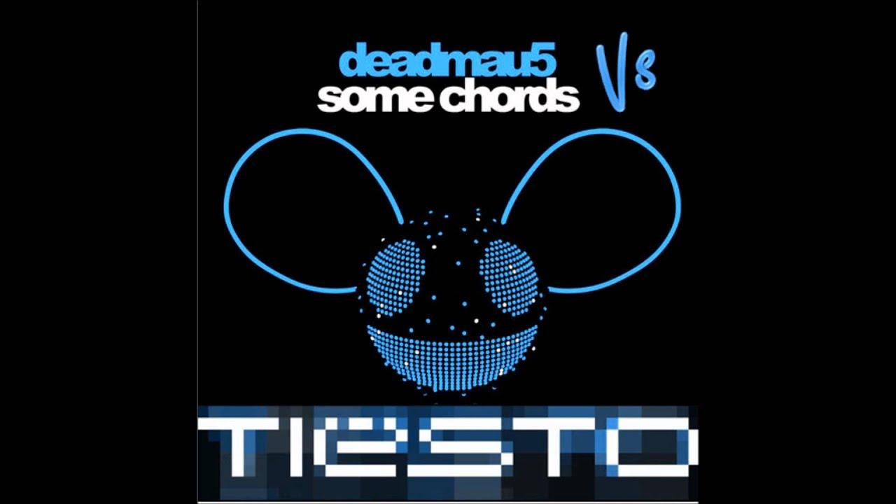 Deadmau5 Vs. Tiesto - Some Chords Las Vegas (A.B.A.D Mashup) - YouTube