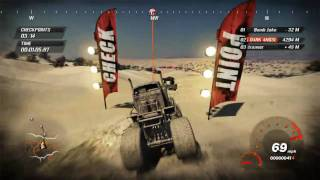 FUEL PC Gameplay Video Semi Monster Truck Anyone