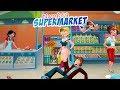 NAUGHTY SUPERMARKET Gameplay (Naughty Games)