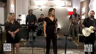 Milk'n Blues  Live Session #5