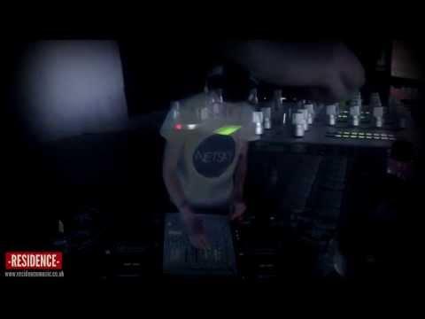RES006 - Hip Hop/DnB and a little bit of JUNGLE