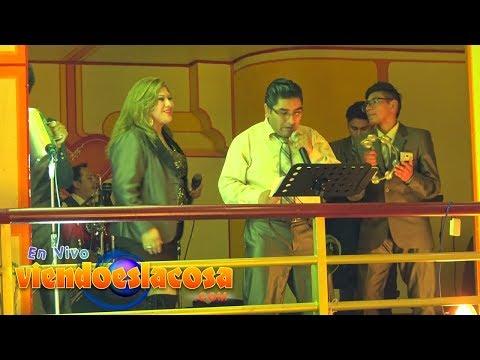 VIDEO: SONORA SANTA ELENA - El Testamento ¡En VIVO! - WWW.VIENDOESLACOSA.COM