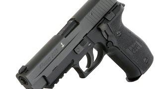 Травматический пистолет P226T TK-P 10x28