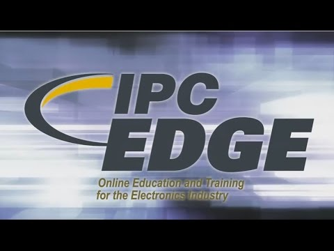 Get your competitive EDGE with IPC EDGE Online Learning