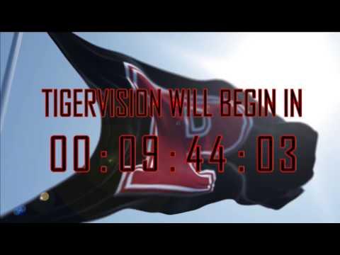 Island Coast Gators VS Palmetto Tigers on TigerVision