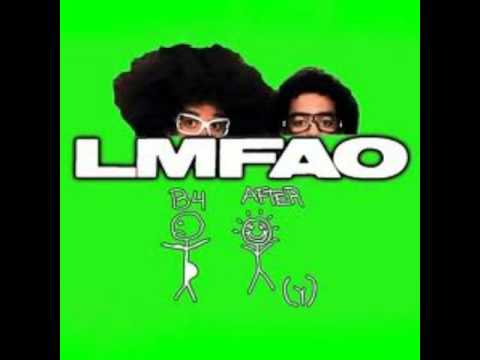 Party Rock Anthem-  Lmfao (free mp3)