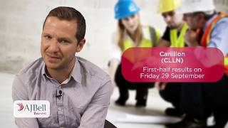 Breaking the Mould – first half results from Carillion