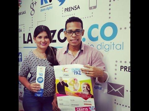 #SalioElSol Con noticias del Festival Golondrina de Plata y notas de interés laboral