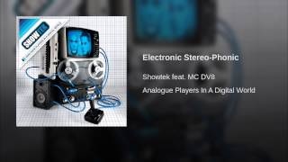 Electronic Stereo-Phonic