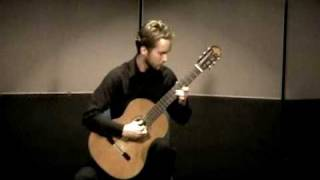 Stephen Laughlin - Theme and Variations, Op. 62, Mauro Giuliani