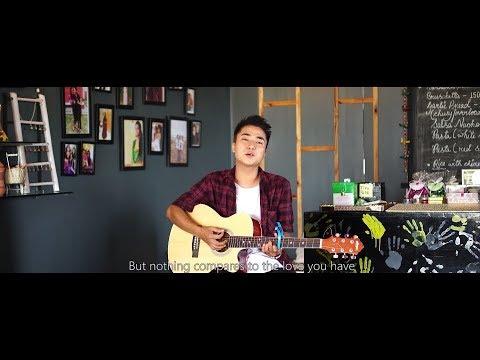 Tsali Stm   Inü nü müire   Second official Video   Sangtam song with English subtitle