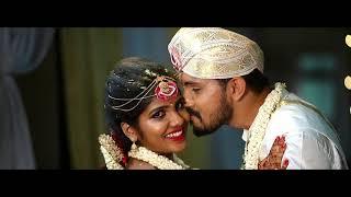 Manas and Darshini wedding candid video