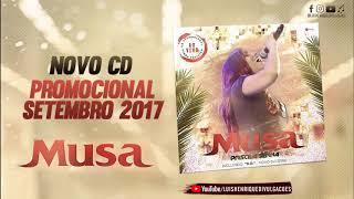 BANDA MUSA - CD SETEMBRO - PROMOCIONAL AO VIVO 2017 - REPERTORIO NOVO #BREGAEXCLUSIVE
