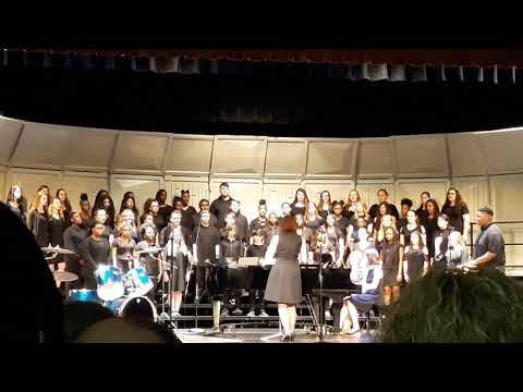 Cantar - Kings Mountain Middle School Chorus