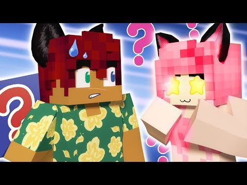 Kitty Overboard! | Guess Who Minecraft