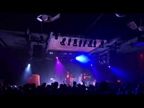 Tuxedo (Mayer Hawthorne x Jake One) - Live at the Independent in San Francisco - May 14, 2017