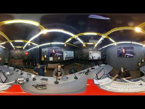 98 Esportes e Central 98   21-11-2019   98 Live 360