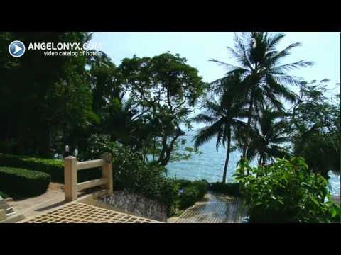 Royal Cliff Beach Terrace 5★ Hotel Pattaya Thailand