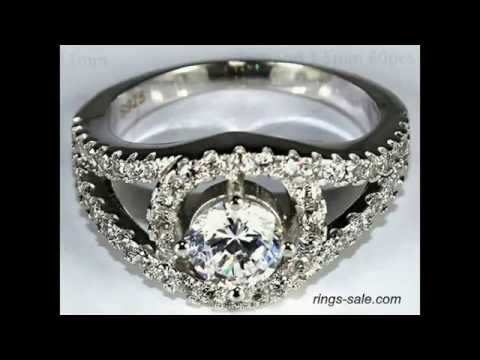 Rings Sale Wedding Band Engagement Rings For Men And Women.