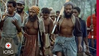 Spears to semi-automatics: The human cost of tribal conflict in Papua New Guinea