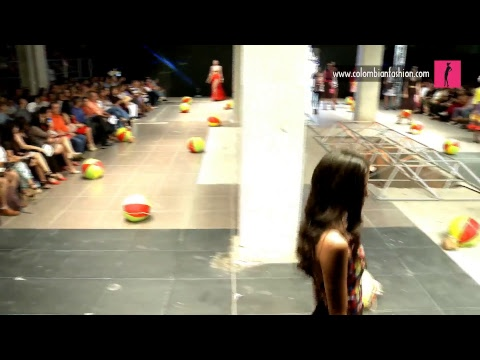 Colombian Fashion TV - Canal de moda 24 horas