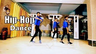 Hip - Hop Dance Choreography | Dhir Singh | Trio Performance |