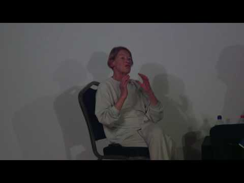 Glenda Jackson at Deptford Cinema