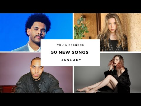 Pop Song🔥New Sound Hits🔥New Music Videos 2020 January🔥3 [You and Records]