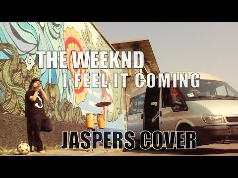 I Feel It Coming - The Weeknd (ft. Daft...