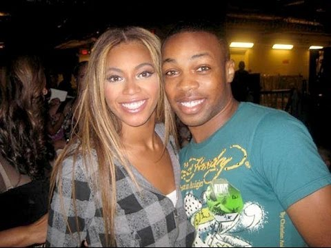 Being Broke To Working With Beyonce - Todrick Hall Shares His Amazing Story