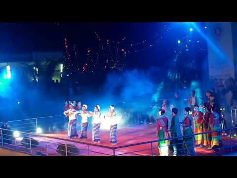 Chittagong hill tracts festival indigenous dance women people in 2017 thumbnail