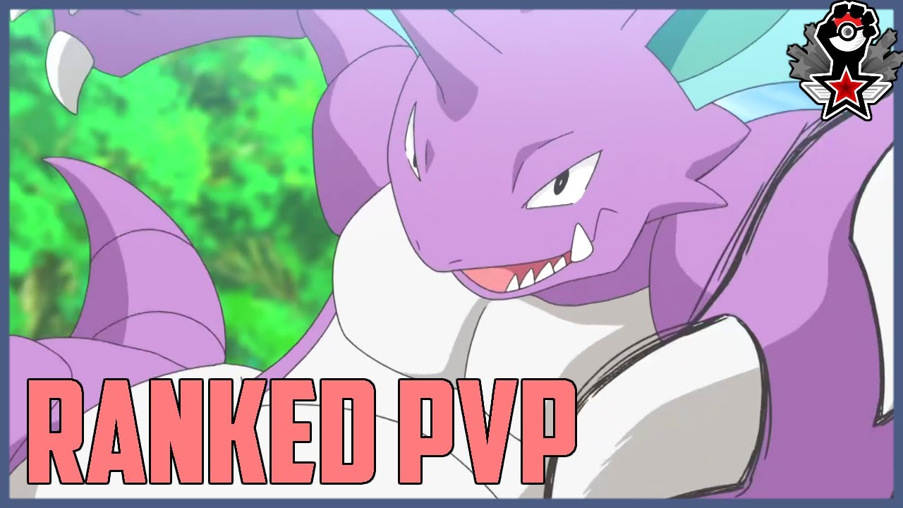 [PRO] Just end it ~Pokemon Revolution Online ( pvp 182 )