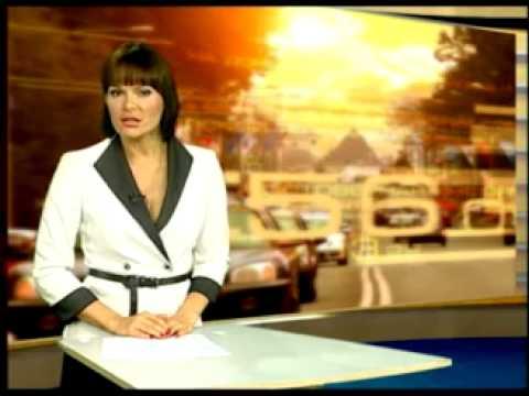 Новости Городской телеканал Ярославль 21:30 от 16.08.2012