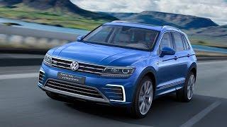 2017 Volkswagen Tiguan Price