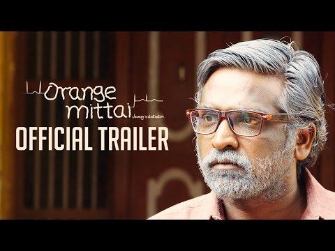 Orange Mittai - Official Trailer | Vijay Sethupathi | Biju Viswanath