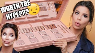 KKW BEAUTY CONCEALER KIT | HIT OR MISS??