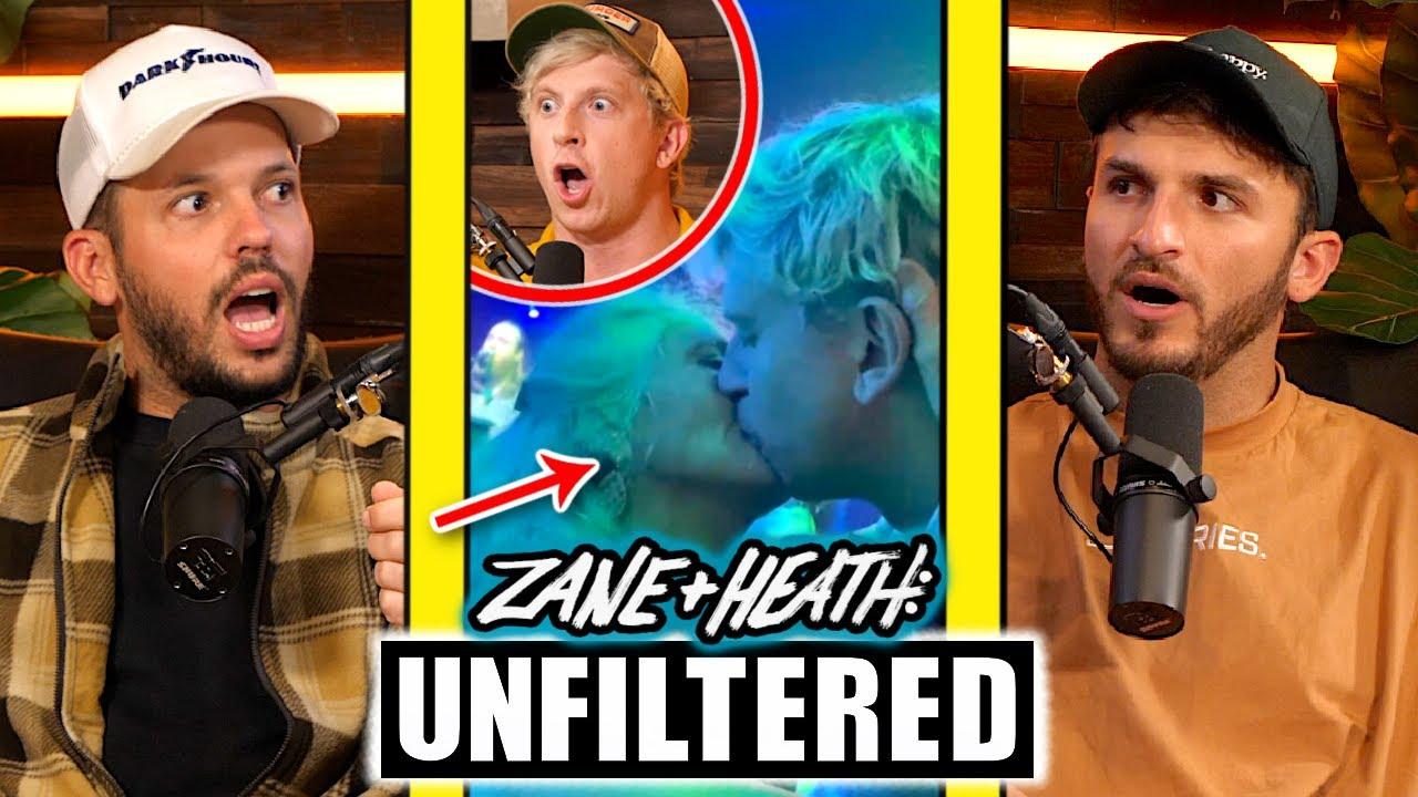 Matt King Cheated on His Girlfriend - UNFILTERED #82