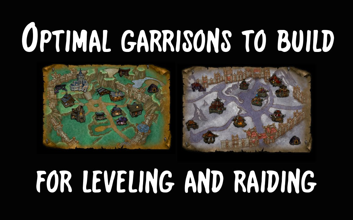 Garrison - Wowpedia - Your wiki guide to the World of Warcraft
