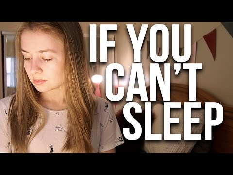 If You Can't Sleep - She & Him (A Cappella Cover)