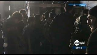 حلب ..الجيش الحر يتقدم في الراموسة ويقترب من كسر الحصار