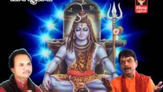 Shiv Tandav - Hemant Chauhan - Super Hit Gujarati Bhajan-2016 Lord Shiva Bhajan-Songs