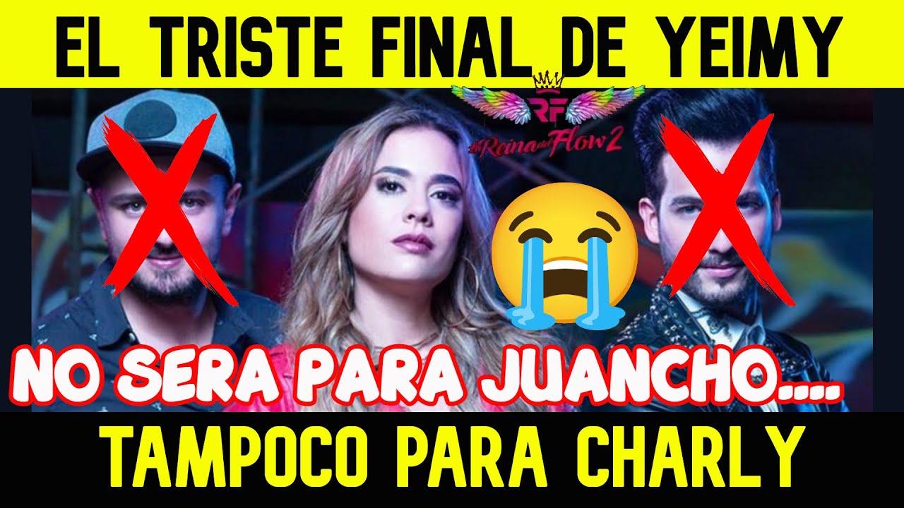 FINAL DE LA REINA DEL FLOW 2; EL TRISTE FINAL DE YEIMY EN LA SEGUNDA TEMPORADA (No sera para nadie)