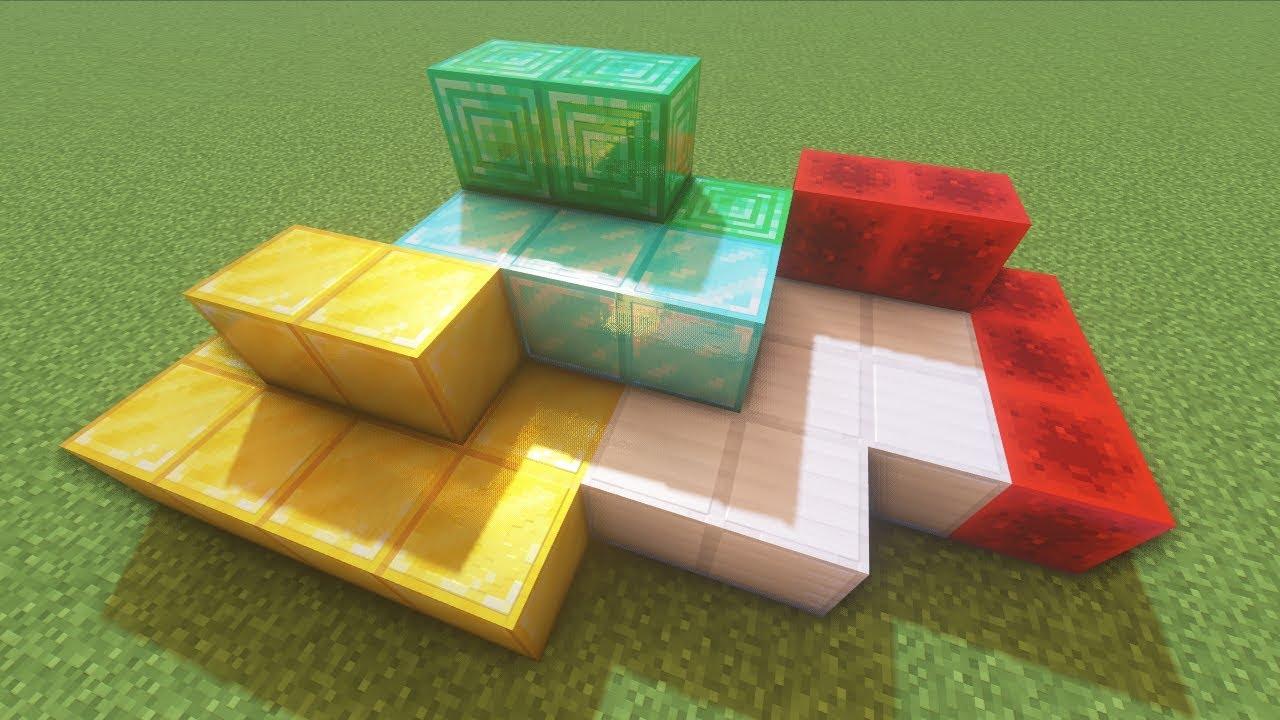 Vanilla PBR - Resource Packs - Minecraft - CurseForge