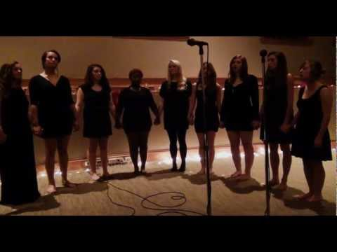 Long Time Traveler by The Wailin' Jennys (Ellement Cover)