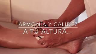 Sanló spa, tu spa con calor de Hogar! en México CDMX