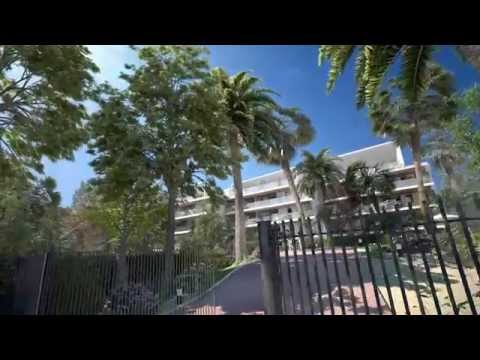 New Launch: Parc Eugenie- Luxury Apartments for Sale, Cannes, France